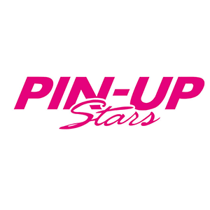 Logo Pin Up Stars