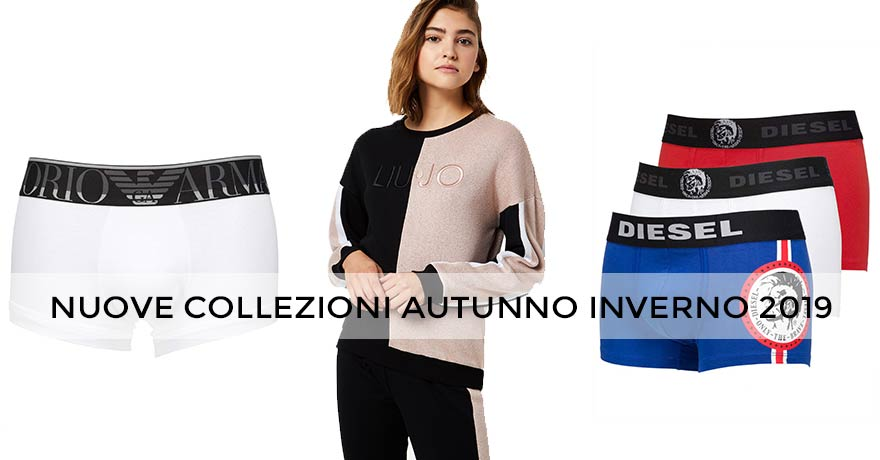 Slide Home Autunno Inverno 2019